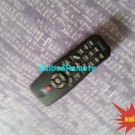 For DELL 1610HD 7609WU 2400MP 3100MP 4610X DLP Projector Replacement Remote Control