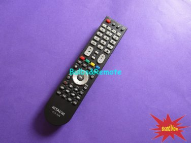 FOR HITACHI CLE-998 CLE-999 CLE-993 LCD TV REMOTE CONTROL CLE999 CLE993
