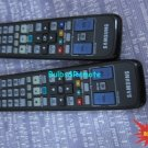 FOR SAMSUNG BD-C5900 BD-FM59/ZA BD-C6900 BD DVD Player Blu-ray REMOTE CONTROL