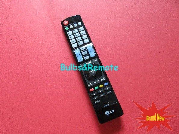 FOR LG 60PA6500 AKB73615337 AKB72914202 42PJ350 Lcd Plasma Tv Remote Control