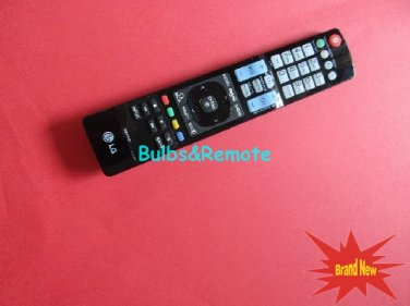 Remote Control For LG 37LV570 32LV570 47LV570 42LV5500 37LV5500 LED LCD Plasma HDTV TV
