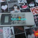 Remote Control For Fujitsu AST24UB AST24UBBJ AST24UBBJ AST20RGA-W AC Air Conditioner