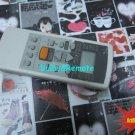 For FUJITSU ASY9RSECW ASY12R ASY12USBCW ASY9USCCW ASY17ESA-W Air Conditioner Remote Control