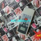 For FUJITSU ASTG18LVTA ASTG07LVCA ASTG09L ASTA30L Air Conditioner Remote Control