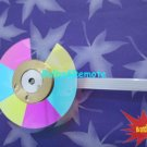 FOR REPLACEMENT BENQ MP623 MP624 MP522 DLP PROJECTOR COLOR WHEEL