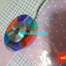 COLOR WHEEL FOR ACER X1261P DLP PROJECTOR REPLACEMENT COLOR WHEEL