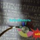 FOR Benq MX525 MX570 TS537 TX538 TS521P DLP PROJECTOR COLOR WHEEL