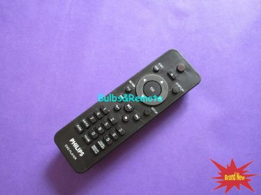 Remote Control For PHILIPS DVP5992 DVP5992/37 DVP5992/37B DVD Receiver Player