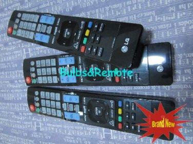 FOR LG 42LE450N 47LE450N 32LE4600 47LE5300 LED LCD Plasma HDTV TV Remote Control