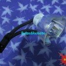 FOR acer EC.JBU00.001 X110P X1161P X1261P DLP projector Replacement lamp bulb