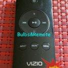 For Vizio SB4020M-A0 SB4020MA0 Sound Bar System Remote Control - 1023-0000118