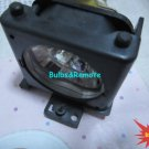 Projector Replacement Lamp Bulb Module For 3M H80 MP4100 X80 X80L 78-6969-9719-2