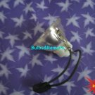 FIT CANON LV-LP31 LV-7375 LV-8300 LV-7385 LV-8215 3LCD Projector Bare Lamp Bulb