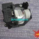 FOR NEC NP100G NP200G DLP PROJECTOR REPLACEMENT LAMP Bulb MODULE NP10LP 60002407