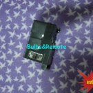 DLP Projector Replacement Lamp Bulb Module For Toshiba TDP-P75 TLPLW7