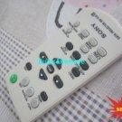 FOR Sony VPL-SC60 VPL-DS100 VPL-DX10 VPL-DX11 projector remote control