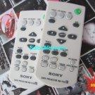 FOR Sony RM-PJHS10 RM-PJHS1 RM-PJHS2 RM-PJHS50 projector remote control