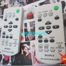 NEW PROJECTOR REMOTE CONTROLLER REPLACEMENT FOR Sony VPL-CX70 VPL-CX71 VPL-CX80 VPL-CX85