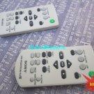FOR Sony VPL-HS1 VPL-HS2 VPL-PX1 VPL-PS10 projector remote control