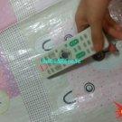 remote controller For Mitsubishi XL5950 XL5950L LX7800LS/7300LS/LVP-xd5950 XL5980U projector