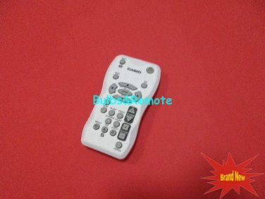 Replacement Projector Remote Control For Casio XJ-A255 XJ-A256 XJ-M155 XJ-M240 XJ-M245