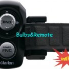 For clarion RCB-147 RCB147 Car Audio System Remote Control