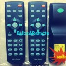 For Viewsonicn PJD6241 PJD6243 LCD Projector Remote Control