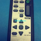 For SONY RM-DPP10 RMDPP10 Camcorder Remote Control