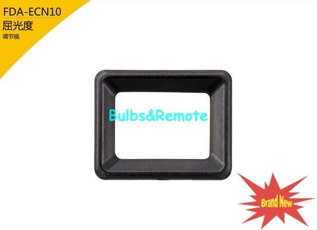 Eyepiece Corrector Diopter FDA-ECF10 fit for Sony Camera DSLR-A100