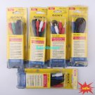 VMC-MHC1 HD Output Adapter Cable for Sony DSC-W80 H3 H7 H9 T200 T100