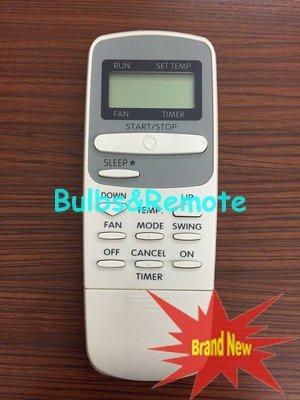 For Sharp 0007SR 0005SR AC Air Conditioner Remote Control