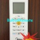 For Midea RG70E/BGEF AC Air Conditioner Remote Control