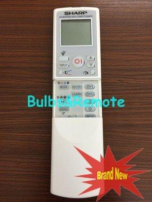 For Sharp CRMC-A654JBEZ CRMC-A634JBEZ CRMC-A768JB IVT Air Conditioner Remote Control