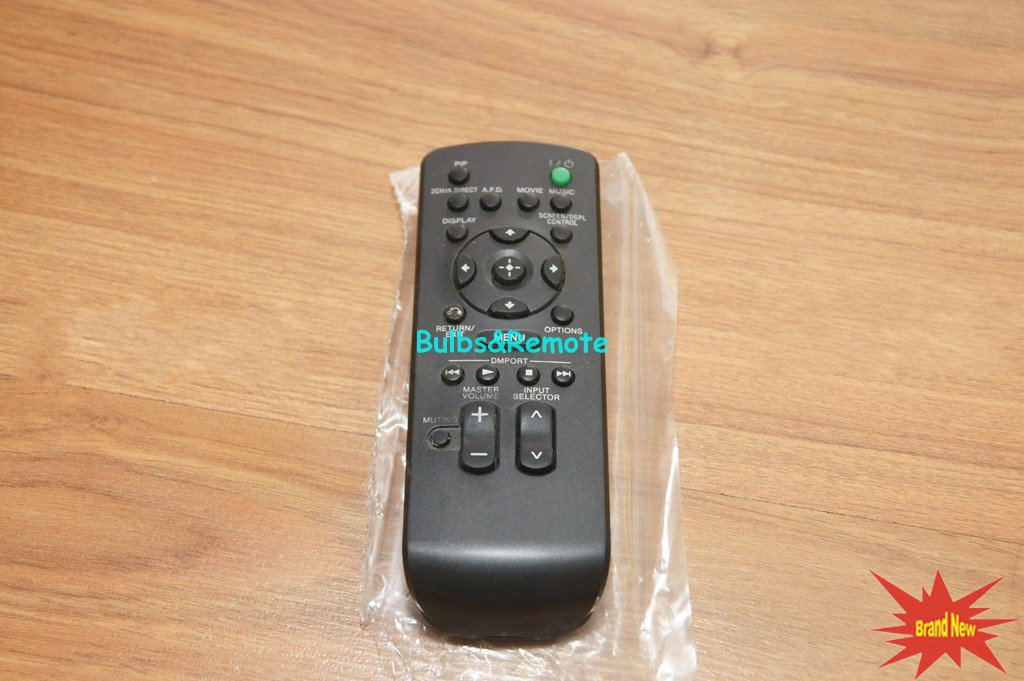 For SONY RM-AAU016 STR-DA2400ES STR-3400 STR-3500ES STR-DA5300ES AV System Remote Control