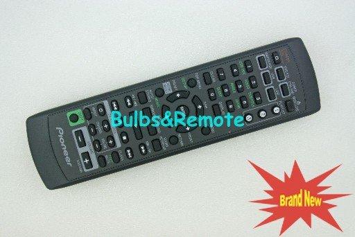 For Pioneer XV-DV170 XV-DV171 DVD Player Remote Control