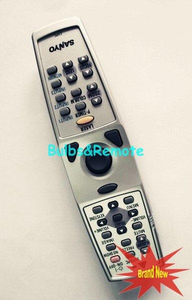 For SANYO PLC-XP51 PLC-XP56L PLCXP56 PLC-XP51L Projector Remote Control