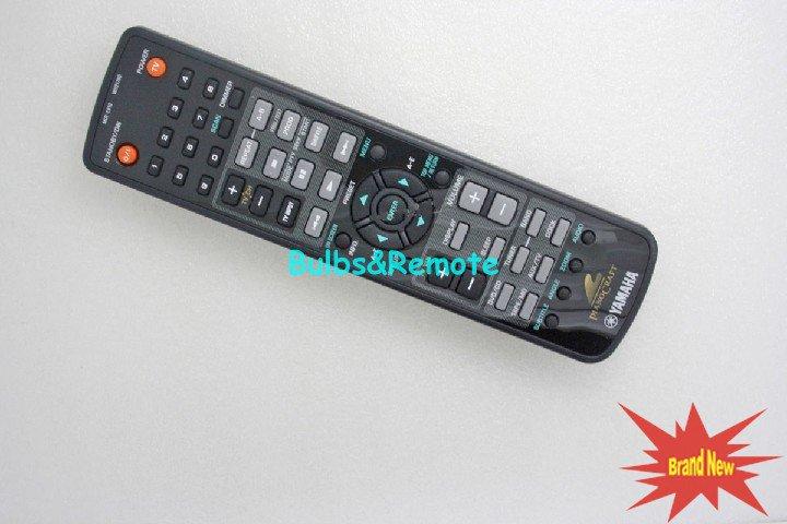 For Yamaha MCR-E810SL WH217700 MT-8741 MCR-E810 Micro Component System Remote Control