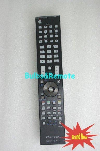 For Pioneer AXD1563 PDP-LX5090H PDP-LX6090H AXD1564 Plasma TV Remote Control