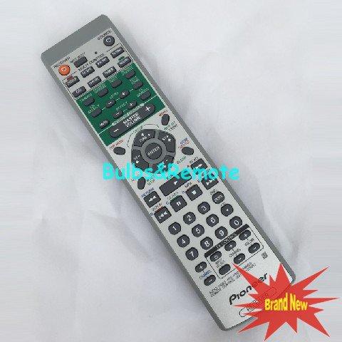 For Pioneer XXD3057 VSX-D512 VSX-D512-K VSX-D512-S AV Receiver Remote Control