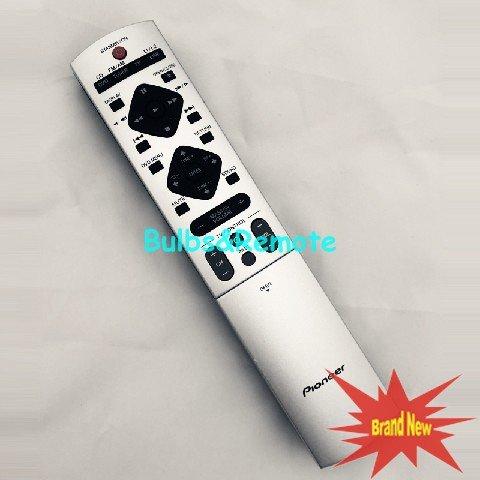 For Pioneer XV-DV710 XVDV830 XV-DV222 NS-DV99 XV-DV430 Audio Video Receiver Remote Control