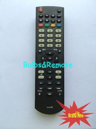 For HITACHI CLE-995 TV Remote Control