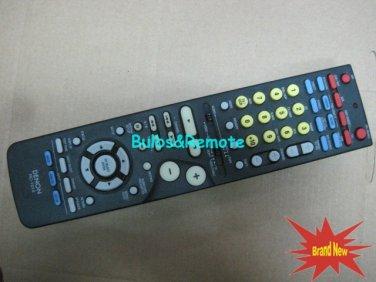 For DENON RC-1014 AVR-2106 AVR-886 AVR-886S RC-1015 Audio/Video Receiver remote control