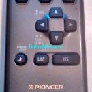 For PIONEER CXA6570 CDFM1227S CDFXM1237S CDMFM1227S CXA7036 Car Audio System Remote Control