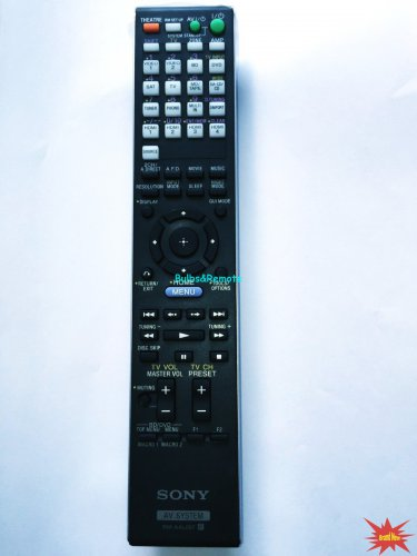 For Sony RM-AAP040 RM-AAP011 RM-AAP042 RM-AAP050 Home Theater System Remote Control