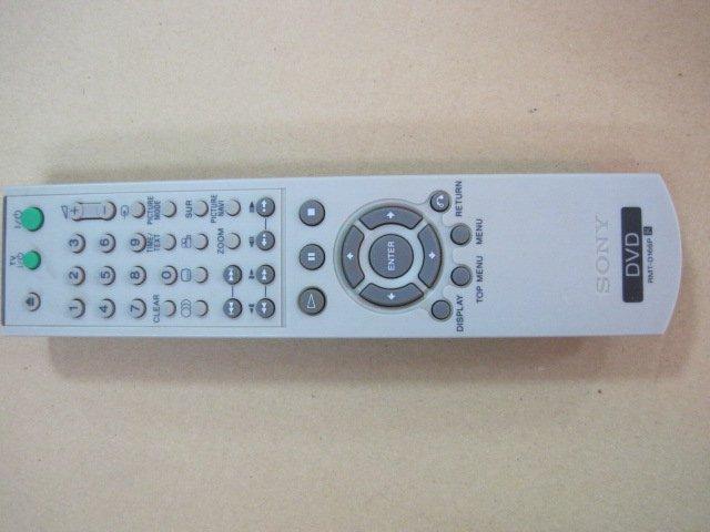 For Sony RMT-D141A RMT-D141P RMT-D142A RMT-D142P RMT-D142O RMT-D166P Remote Control