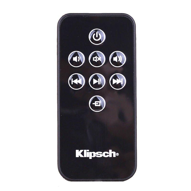 Genuine FOR KLIPSCH KMC3 Remote Control