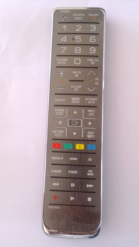 BN59-01051A LCD TV REMOTE CONTROL FOR SAMSUNG LCD LED TV