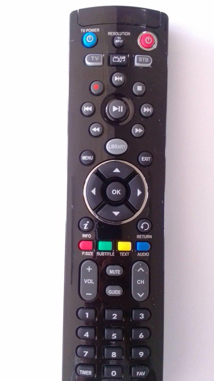 GL59-00096A GL5900096A SMT-C7140 HDTV TV REMOTE CONTROL FOR Samsung sat box SMT-C7140