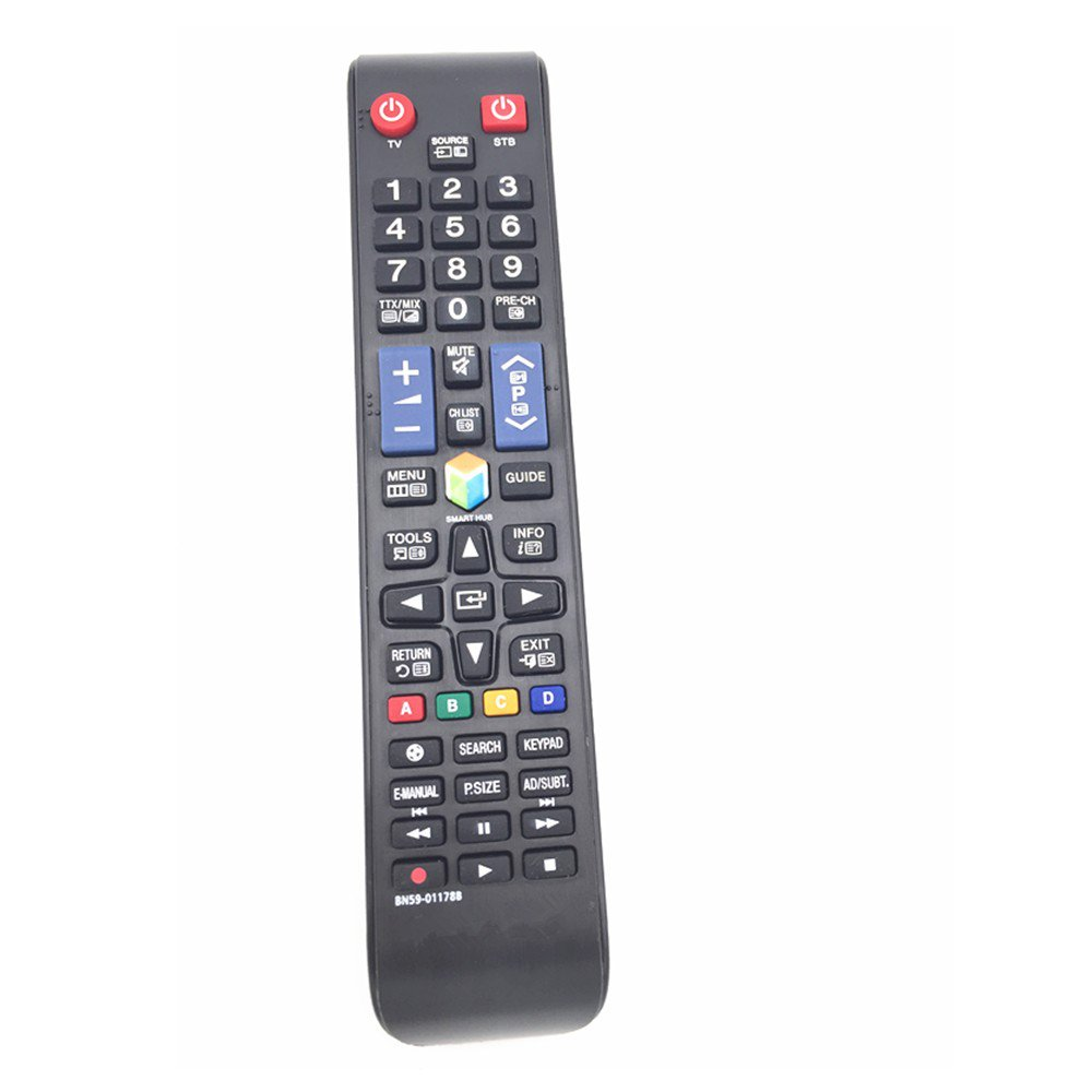 BN59-01178B REMOTE CONTROL FOR SAMSUNG LCD LED TV