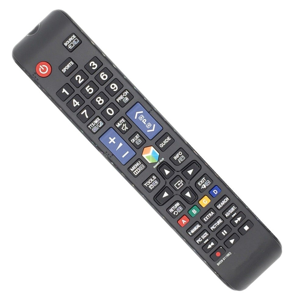 BN59-01198Q REMOTE CONTROL FOR SAMSUNG LCD LED TV